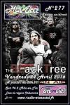 """29 avril 2016 The Black Tree à Fleury les Aubrais """"Mavrica"""""""