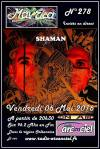 "6 Mai 2016 Shaman à Fleury les Aubrais ""Mavrica"""