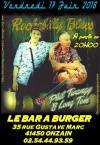 "17 juin 2016 Phil Twangy & Long Tom à Onzain ""Bar à Burger"""