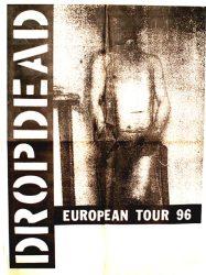 1996_Dropdead_Affiche7