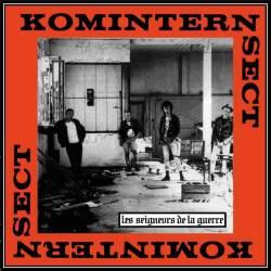 1983_10_KominternSect_LesSaigneursDeGuerre_Cover