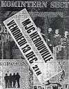 """13 décembre 1985 Skin Skorps, Brainwash, Komintern Sect à Herouville St Clair """"MJC"""""""