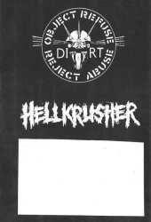 Hellsrusher_affiche