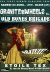 """3 avril 2010 Granite Wheels, Old Bones Brigade à Blois """"Etoile Tex"""""""