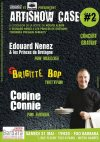 "31 mai 2014 Copine Connie, Brigitte Bop, Edouard Nenez & Les Princes de Bretagne à Paris ""Centre Musical Barbara"""