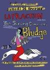 """14 fevrier 2015 Bludge, The Strong Come Ons, La Fraction à Saint Ouen """"Le Picolo"""""""
