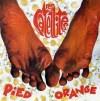 """Les Satellites """"Pied Orange"""""""