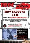 9 Septembre 2017 Gaume à Talcy