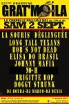 2 septembre 2017 Doggy Strunk, Brigitte Bop, No-H, Johnny Mafia, Elisa Do Brasil, Bob's Not Dead, Long Tall Texans, La Souris Déglinguée à La Chapelle Palluau