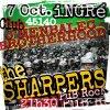 "7 octobre 2017 Sharpers à Ingré ""J'menbalec"""