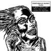 Portobello Bones / Garlic Frog Diet  Split EP