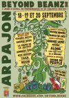 19 septembre 2015 Garage Lopez , Alone à Arpajon