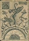 "23 janvier 1988 (?) Coronados, Boy Scouts, Sticky Dolls, Cosmic Wurst, French Lovers, Partners à Paris ""Salle Marius Manin"""