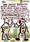 """22 janvier 2006 Electrolux à Montreuil """"l'Escale"""""""