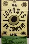 """11 mai 1990 The Johnnys, Groggy Holly, Big Town Play Boy à Blois 'Maison Begon"""""""