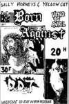 "10 avril 1993 Born Against, DDT à Lyon ""Wolnitza"""