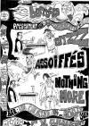 """16 avril 1995 Grrzzz, Assoiffés, Nothing More à Saint Ouen """"Bar les Colonnes"""""""