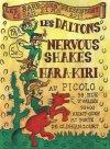 """21 mai 2011 Les Daltons, Nervous Shakes, Hara Kiri à Saint Ouen """"Picolo"""""""