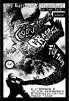 """1er juin 2003 Cool Jerks, Crash Normal, Fly Trap à Paris """"Espace B"""""""