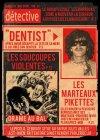 """6 juin 2009 Dentist, Les Soucoupes Violentes, Les Marteaux Pikettes à Saint Ouen """"Picolo"""""""