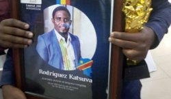 Trophées internationaux des Excellents de la RDC : Rodriguez Katsuva…