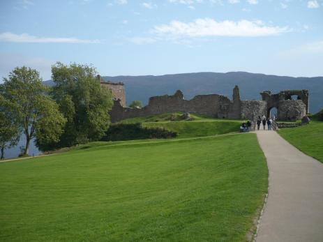 Urquhart Castle (18)