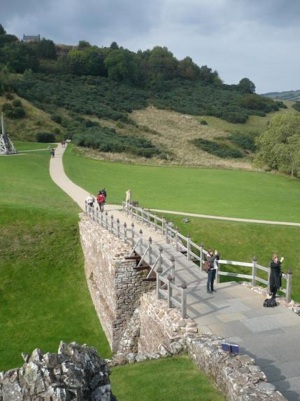 Urquhart Castle (22)