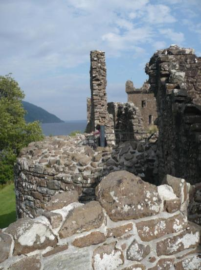 Urquhart Castle (23)