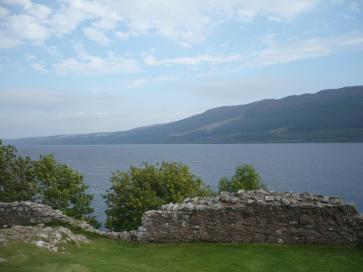 Urquhart Castle (29)