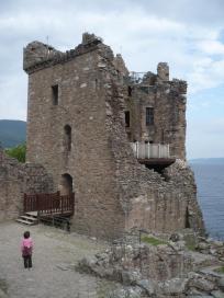 Urquhart Castle (31)