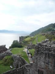 Urquhart Castle (47)