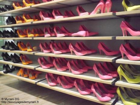 chaussure primark