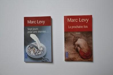 2€ le livre