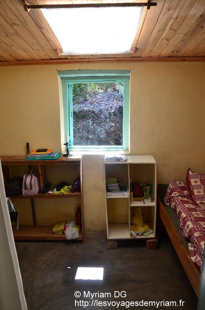 Ma chambre!!!