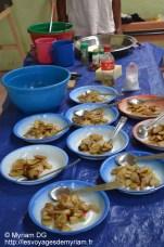 Notre repas