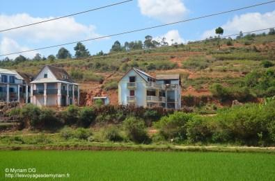 Les villages