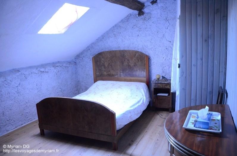 La chambre Ancienne