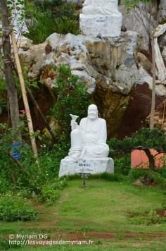 Le moine bien-portant