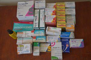 don de médecin d'Afrique