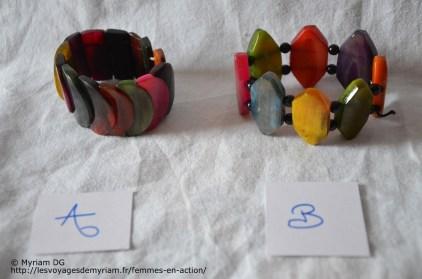 bracelet A vendu
