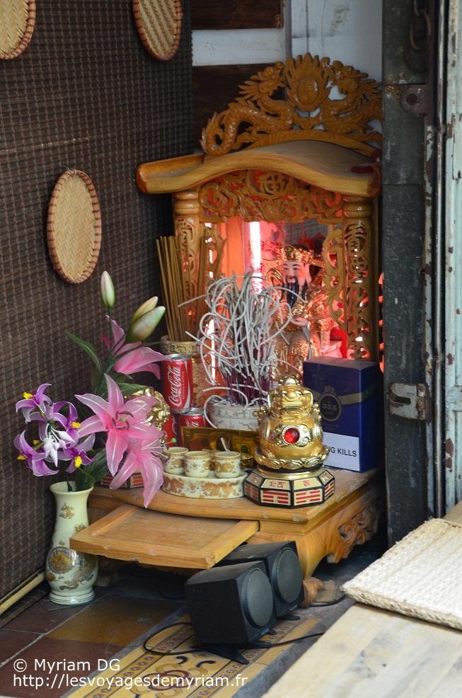 Le cultes des ancêtres au Vietnam