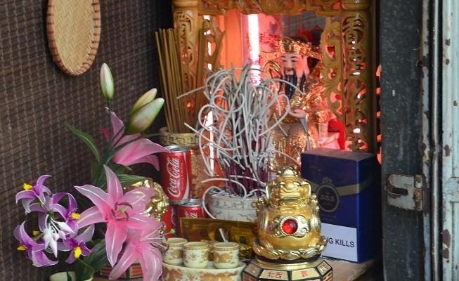 Le culte des ancêtres au Vietnam