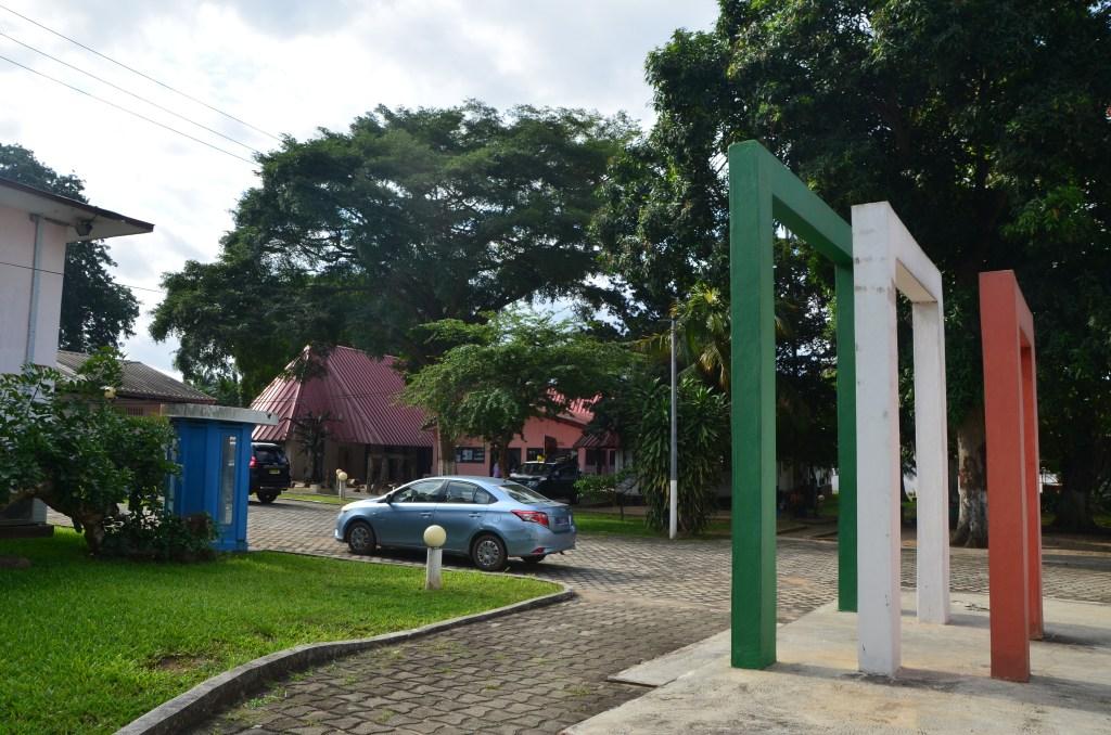 Musée des civilisations de Côte d'Ivoire, Abidjan
