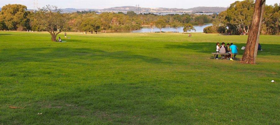 Jells Park - Melbourne