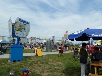 Festival d'été - Québec