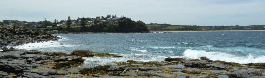 Kiama - Australie