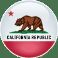 Logo Californie