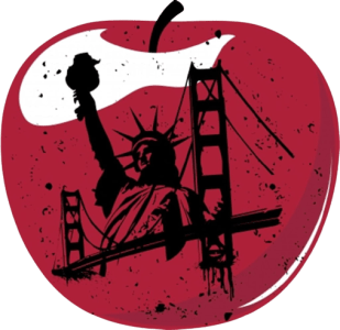 The Big Apple - New York