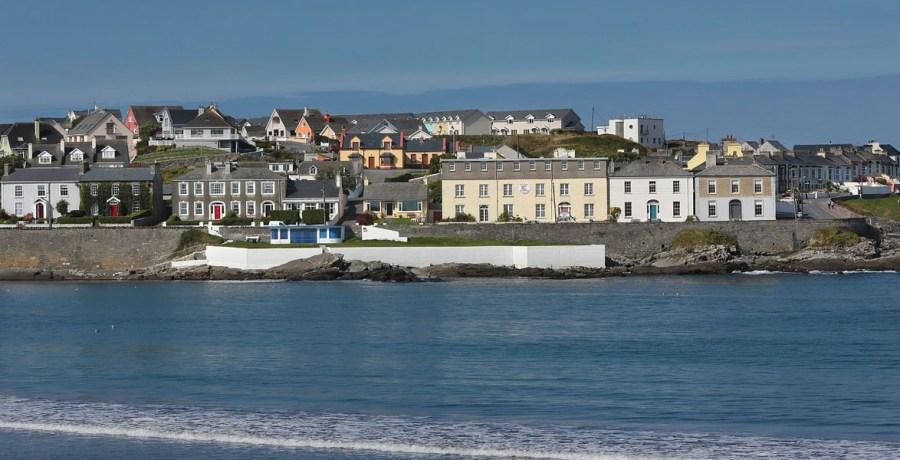 Kilkee - Comté de Clare (Irlande)
