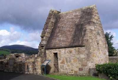 St Lua's church - Killaloe (Irlande)